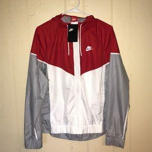 NWT Nike Jacket L